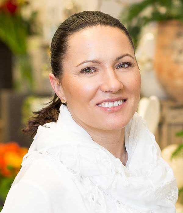 Sandra-Gauster-Chefin